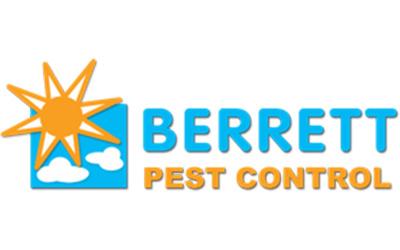 Berrett Pest Control Dallas logo