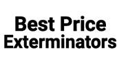 Best Price Exterminators logo