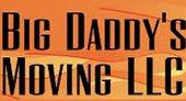 Big Daddy's Moving LLC logo