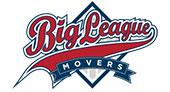 Big League Movers logo