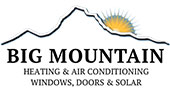 Big Mountain Heating & Air Conditioning, Inc. logo