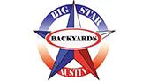Big Star Backyards logo