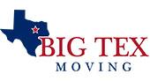 Big Tex Moving logo