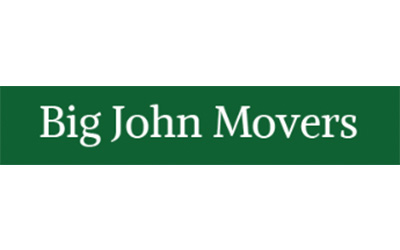 Big John Movers logo