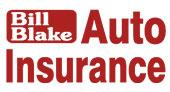Bill Blake Auto Insurance logo