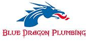 Blue Dragon Plumbing logo