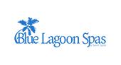 Blue Lagoon Spas logo