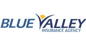 Blue Valley Insurance Agency logo