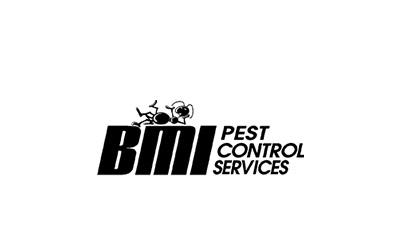 BMI Pest Control Services logo
