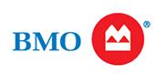 BMO Harris Bank Chicago logo