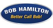 Bob Hamilton Plumbing, Heating & A/C logo