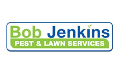 Bob Jenkins Pest & Lawn Service logo