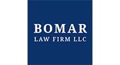 Bomar Law Firm logo