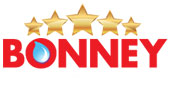 Bonney Plumbing logo