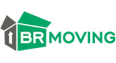 BR Moving logo