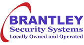 Brantley Security Systems logo