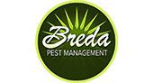 Breda Pest logo