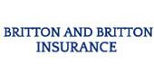 Britton and Britton Insurance logo