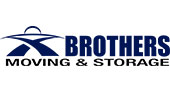 Brothers Moving logo