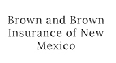 Brown and Brown Insurance of New Mexico logo