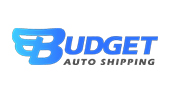 Budget Auto Shipping logo
