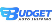 Budget Auto Shipping in Knoxville logo