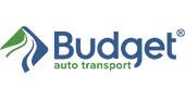 Budget Auto Transport Seattle logo