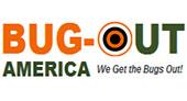 Bug Out America logo