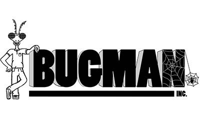 Bugman Inc. logo