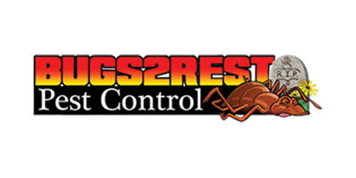 Bugs 2 Rest logo