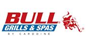 Bull Grills & Spas by Carddine logo