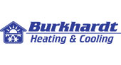 Burkhardt Heating & Cooling logo
