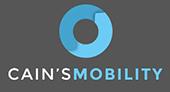 Cain's Mobility Fresno logo