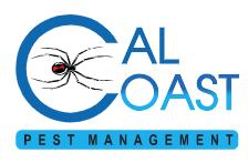 CalCoast Pest Management logo