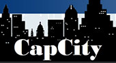 CapCity Insurance Services logo