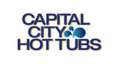 Capital City Hot Tubs logo