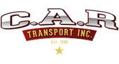 C.A.R. Transport logo