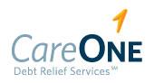 CareOne Debt Relief Services San Antonio logo