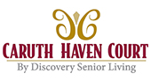 Caruth Haven Court logo