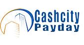 Cashcity Payday logo