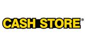 Cash Store San Antonio logo