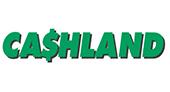 Cashland Tulsa logo
