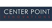Center Point Renovations logo
