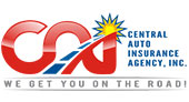 Central Auto Insurance Agency logo