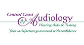 Central Coast Audiology logo