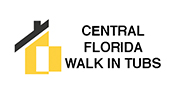Central Florida Walk In Tubs logo