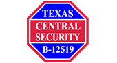 Central Security Austin logo