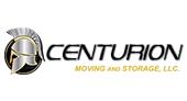 Centurion Moving & Storage logo