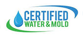 Certified Water and Mold Restoration LLC logo