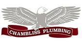 Chambliss Plumbing Company logo